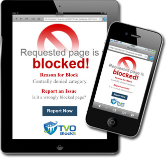 Block Porn On Your iPhone / iPad